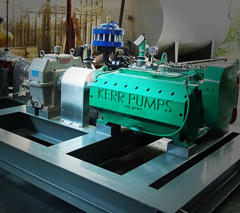 Click here to learn more about our pump design and assembly service.